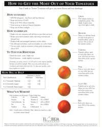 Tomato Colour Chart Usda Tomato Sizing Rings Color Charts