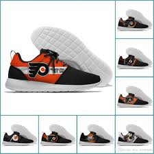 Designer Shoes Philadelphia 36 45 Mens Womens Designer Philadelphia Flyers Lundon Olympic Mesh Lightweight Trainer Nationals Sports Running Shoes Outdoor Sneakers Hoka Running