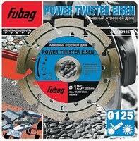 «<b>Алмазный диск</b> FUBAG Power Twister Eisen» — Результаты ...