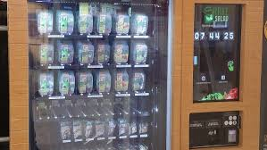 A Company Operates Vending Machines In Four Schools Unique Singapore Vending Machines Dispense Amazing Array Of Things CNN Travel