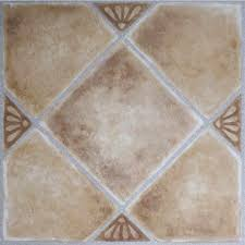 l and stick diamond pattern vinyl tile 45 sq ft case