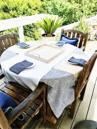 round outdoor tablecloth inspirational outdoor tablecloth for umbrella table inspirational 30 top of 44 awesome