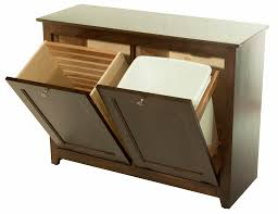 rev a shelf double pull out waste bins for