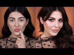soft smokey cat eye makeup tutorial sona gaspairan you