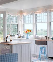 Bright Kitchen Bright Or Rustic Turquoise Kitchen Cabinets Gucobacom