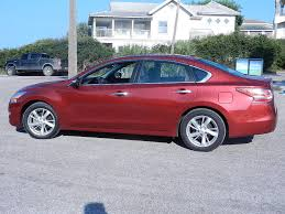 nissan altima 2015 red. autonsider review 2015 nissan altima 25 sl red
