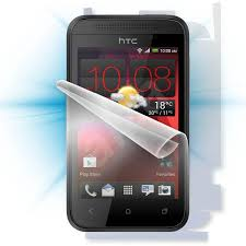 ScreenShield for HTC Desire 200 for the ...