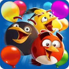 Angry Birds Blast MOD APK android 2.0.1