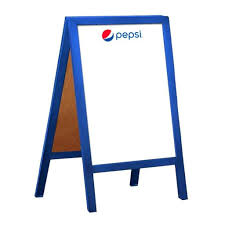 size 1024 x auto of a frame whiteboard a frame whiteboard blue wood diy picture frame