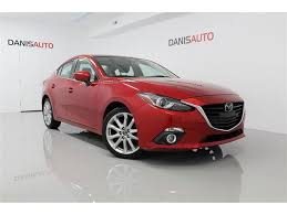 mazda 3 2014 sedan. preowned 2014 mazda3 s grand touring sedan mazda 3