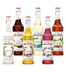 Buy top selling products like starbucks® 12 oz. Wholesale Mix Match Monin Sauces Your Choice