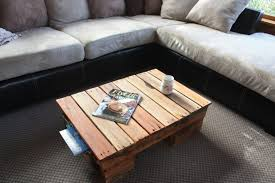 Dark Pallet Coffee Table On Wheels Plus Square Shaped Design And Pallet Coffee Table On Wheels