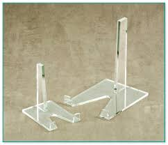 Plate Display Stands Michaels Acrylic Plate Display Stands 11