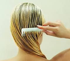 aguacate para cabello