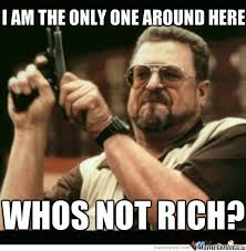 Just Got Into An Expensive Privat School. This Is How I Feel by ... via Relatably.com