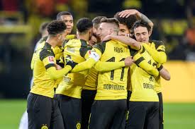 This page shows all ever transfers of the bor. Who Is The Bvb Mvp Of The First Half Of The Season Fear The Wall
