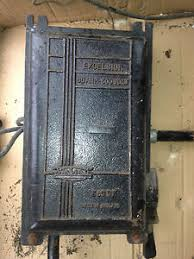 large cast fusebox industrial age circa 1920s excelsior made in image is loading large cast fusebox industrial age circa 1920s excelsior