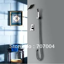 wall mounted bathtub faucets wall mounted bath thermostatic faucet mixer shower exposed