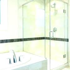 clean shower stall best way to clean shower stall image cabinets and cleaning shower glass door