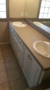 Refinish Bathroom Countertop Countertop Refinishing