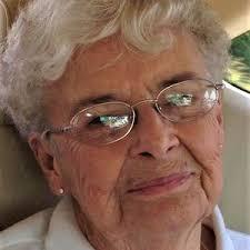 Mary Barrett Obituary - Jeffersontown, Kentucky - Glenn Funeral Home and  Crematory