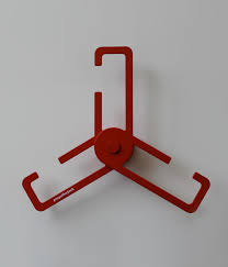 Propeller Coat Rack PROPELLERJACK PJ100 COAT HANGER I HOOK Coat hangers from DEGAS 22