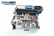 "fuse box for bmw 1 e87 2 0 d 143 hp hatchback 5 doors 2007 fuse box for bmw 1 e81 e82 e87 e88 2 0 d 163 hp hatchback 5 doors 2005 â""– 6906607 03"