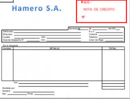 Formato Nota Debito Excel Major Magdalene Project Org