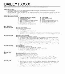 112 Environmental Science (Green Jobs) Resume Examples In Oregon ...