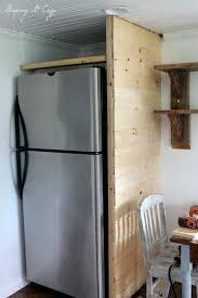 wonderful refrigerator kitchen cabinets refrigerator panels what to put in cabinet above fridge above fridge cabinet