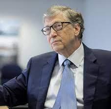 """Bill Gates: """"Ich empfehle die deutsche Methode"""" - WELT"""