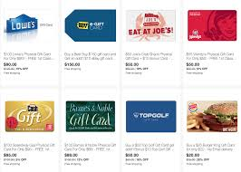 ebay save on lowe s best sdway and more doctor of credit