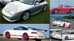 2004 Porsche 911 Gt3 Rs - news, reviews, msrp, ratings with ...