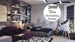 2018 teen boy bedroom decorating ideas design trend seeker