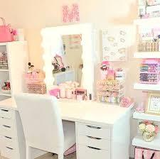 makeup desk ideas absolutely smart makeup desks vanities every lover needs makeup desk storage ideas