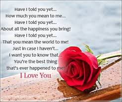 Best I Love You Quotes Unique Best Love Quotes You Are Tremendous I Love You BoomSumo Quotes