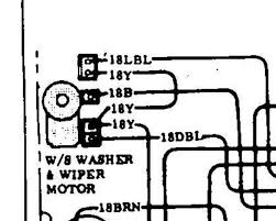 1991 s10 wiper motor wiring diagram wiring diagram vacuum hose routing diagram besides 1986 ford ranger wiring moreover ze plug also 98 buick park avenue wiper motor wiring diagram image source