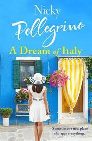 Bobbi (Hilton Head Island, SC)'s review of A Dream of Italy