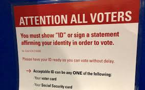 Standard Id Rules Questions Court Remain After Violates Texas Voting Law Rights Act Voter