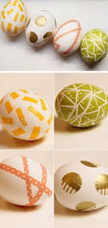 Diy Easter Egg Decorating Ideas For Kids Ideas Easter Eggs