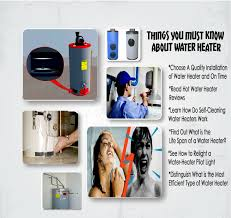 How Do Hot Water Heaters Work Things You Must Know About Water Heater Imgur
