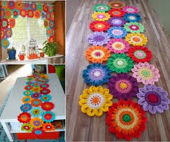 Crochet Flower Pattern Adorable Crochet Flowers Free Patterns The Best Collection