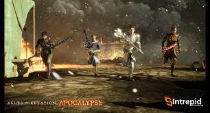 Ashes of Creation: Apocalypse ...