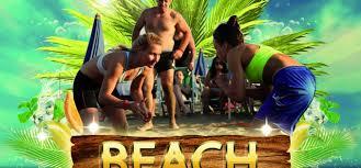 Risultati immagini per Beach Wrestling
