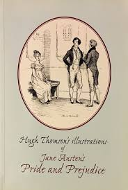 the ilrated pride and prejudice panion ilrations by hugh thomson by hugh thomson