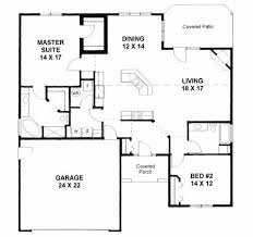 Mobility Homes  ADA Friendly Home DesignsHandicap Accessible Home Plans