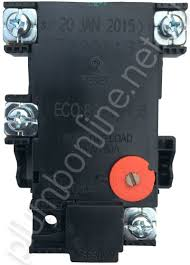 robertshaw hot water thermostat st1301133 st 13 70k robertshaw st1301133 surface mount hot water thermostat