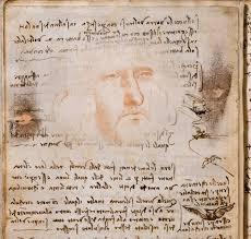 The Resume Quartz Obsession Quartz Gorgeous Leonardo Da Vinci Resume