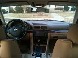 Were is my diagnostics port : BMW 7 SERIES E38 1994 - 2001 ...