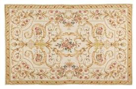 gorgeous french aubusson immaculate aubusson rugs